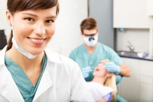 General Dentistry Services